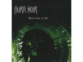 AURA NOIR - Deep Tracts Of Hell (LP)