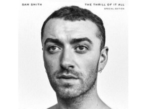SAM SMITH - The Thrill Of It All (LP)