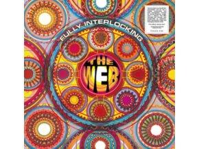 WEB THE - Fully Interlocking (LP)