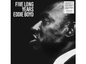 EDDIE BOYD - Five Long Years (LP)