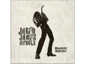 JARED JAMES NICHOLS - Black Magic (LP)