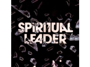 IAN CHANG - Spiritual Leader Ep (Clear Vinyl) (LP)