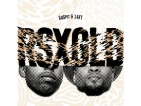 RSXGLD (RO SPIT & 14KT) - Rsxgld (Gold Vinyl) (LP)
