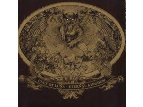 CULT OF LUNA - Eternal Kingdom (LP)