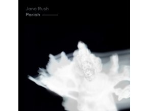 JANA RUSH - Pariah (LP)
