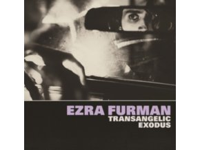 EZRA FURMAN - Transangelic Exodus (LP)