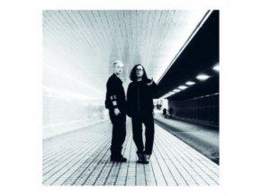MILES HUNT & ERICA NOCKALLS - We Came Here To Work (Clear Vinyl) (LP)