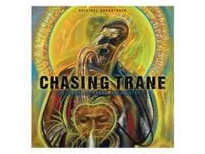 JOHN COLTRANE - Chasing Trane - OST (LP)