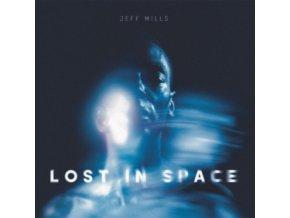 "MILLS.JEFF - Lost In Space (12"" Vinyl)"