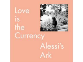 ALESSIS ARK - Love Is The Currency (LP)