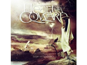 HEART OF A COWARD - Hope And Hindrance (LP)