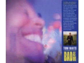 TOM WAITS - Bad As Me (LP)