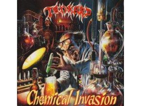 TANKARD - Chemical Invasion (LP)