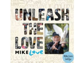 MIKE LOVE - Unleash The Love (LP)