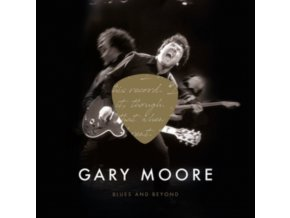 GARY MOORE - Blues And Beyond (LP)