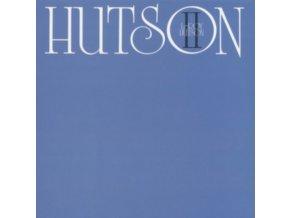 LEROY HUTSON - Hutson Ii (LP)