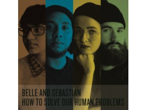 BELLE & SEBASTIAN - How To Solve Our Human Problems (Parts 1- 3) (LP)