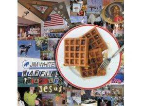 JIM WHITE - Waffles. Triangles & Jesus (LP)