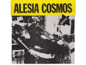 ALESIA COSMOS - Exclusivo! (LP)