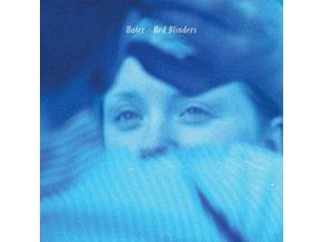 """HATER - Red Blinders (12"""" Vinyl)"""