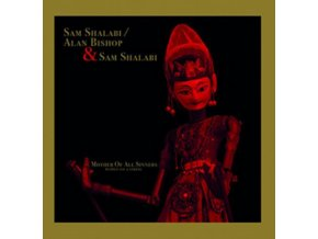 ALAN BISHOP & SAM SHALABI - Mother Of All Sinners (LP)