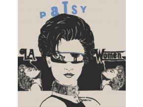 PATSY - La Women (LP)