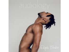 ELIJAH BLAKE - Audiology (LP)