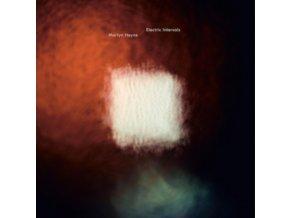 MARTYN HEYNE - Electric Intervals (LP)
