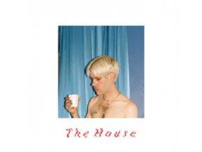 PORCHES - The House (LP)