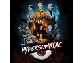 LEF - Hypersomniac (LP)