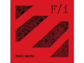 F/I - Space Mantra (LP)