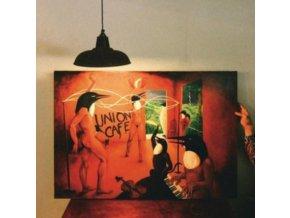 PENGUIN CAFE ORCHESTRA - Union Cafe (LP)