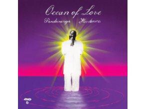 PANDURANGA HENDERSON - Ocean Of Love (LP)