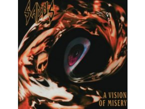 SADUS - A Vision Of Misery (LP)