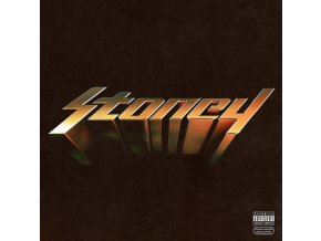 POST MALONE - Stoney (LP)