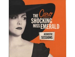 CARO EMERALD - The Shocking Miss Emerald (LP)