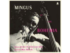 CHARLES MINGUS - At The Bohemia (LP)