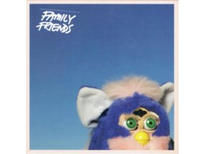"""FAMILY FRIENDS - Look The Other Way (12"""" Vinyl)"""