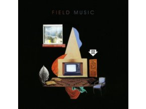 FIELD MUSIC - Open Here (LP)