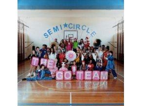 GO! TEAM - Semicircle (LP)