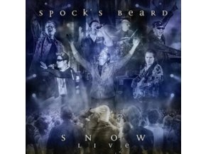 SPOCKS BEARD - Snow Live (LP)