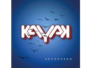 KAYAK - Seventeen (LP)