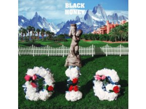 "BLACK HONEY - Dig (7"" Vinyl)"