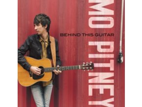 MO PITNEY - Behind This Guitar (LP)