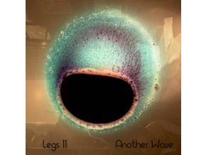 LEGS 11 - Another Wave (LP)