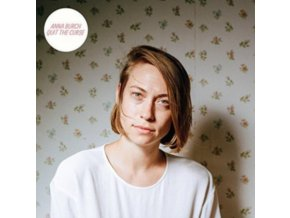 ANNA BURCH - Quit The Curse (LP)