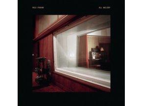 NILS FRAHM - All Melody (LP)