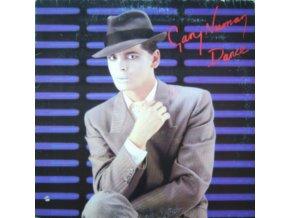 GARY NUMAN - Dance (LP)
