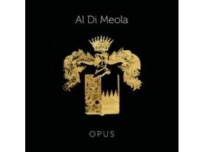 AL DI MEOLA - Opus (LP)