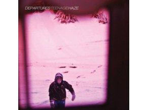 DEPARTURES - Teenage Haze (LP)
